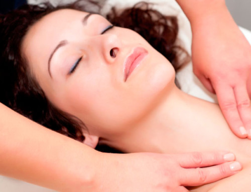 What is Lymphatic Massage?