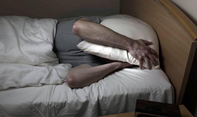 Cannabis Effectively Treats Insomnia