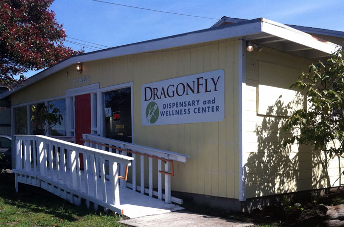 Dragonfly Dispensary and Wellness Center