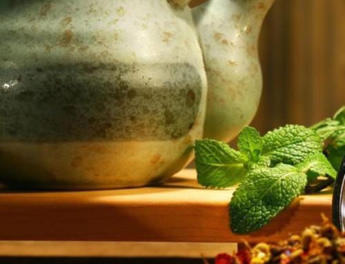 Herbs and Medicinals