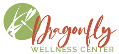 Dragonfly™ Wellness Center Logo